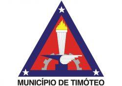 prefeitura de timóteo